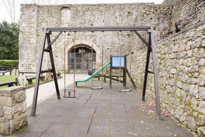 Ola Sagardotegia: XIII. burdinola batetik, sagardotegi batera