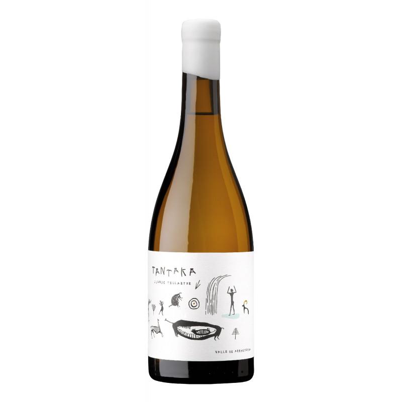Tantaka Wines