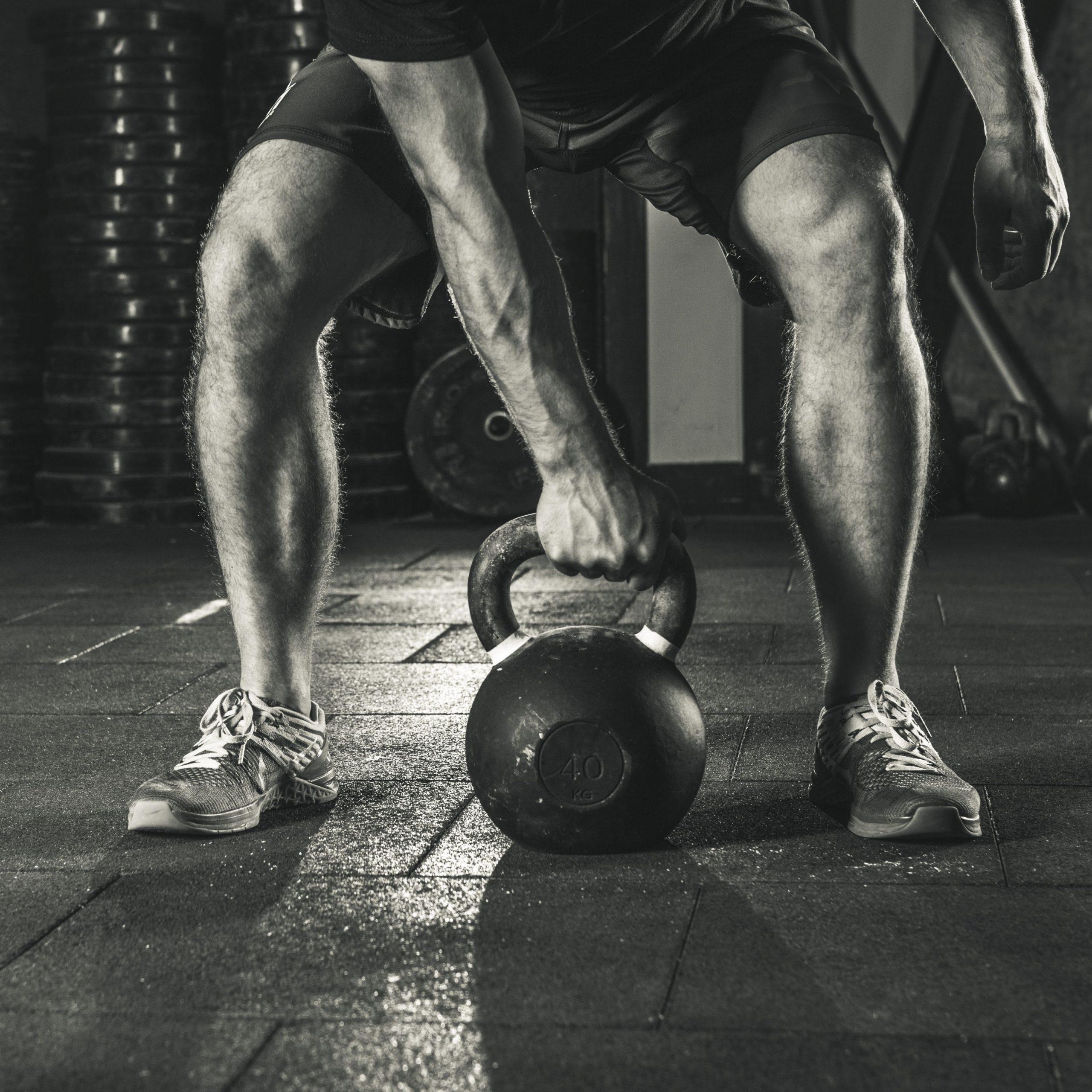 La importancia del entrenamiento de fuerza para nuestro bienestar