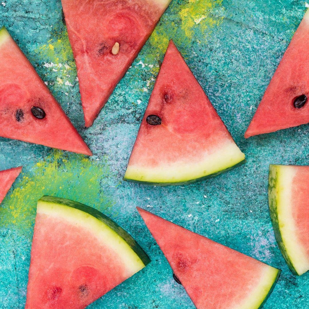 Consejos para mejorar hábitos en verano